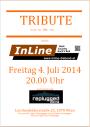 InLine Band 4.Juli 2014