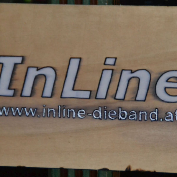 InLine Band Christian