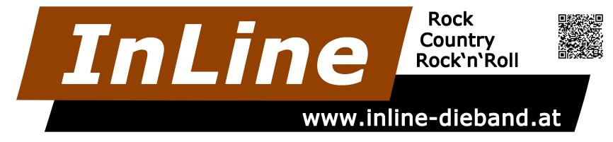 InLine - die Band Logo